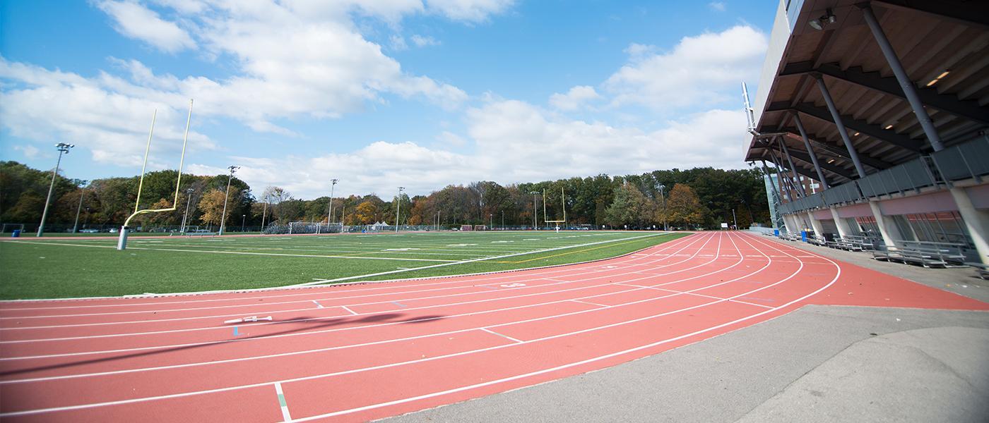 Track Field B